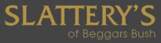 Slatterys logo